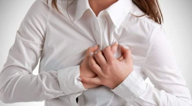 Назван продукт, укрепляющий сердечно-сосудистую систему