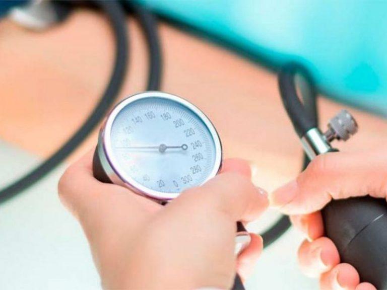 Снижение давления помогает избежать деменции