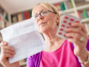 Пациентам с аритмией рекомендовано отказаться от варфарина