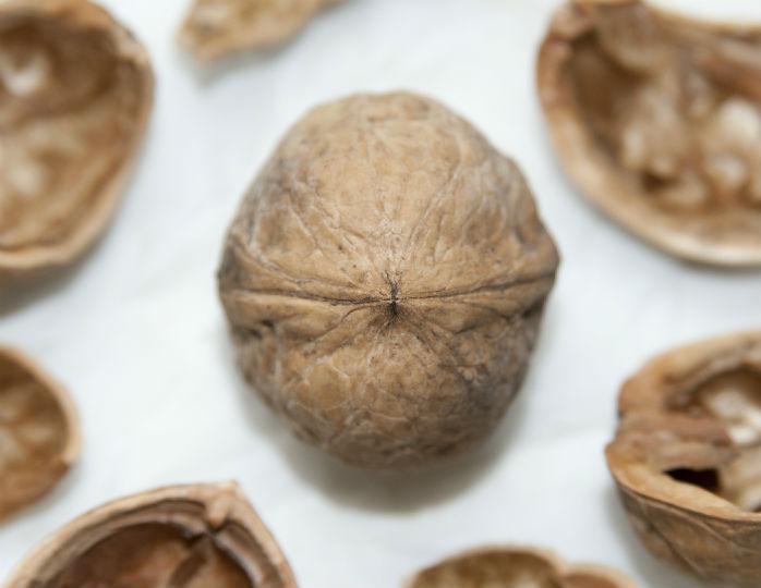 Выявлена польза орехов для сердца