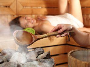 Ученые: сауна помогает снизить риск инсульта