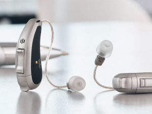 Слуховые устройства
