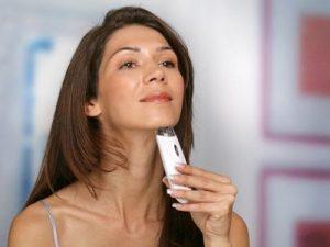 Гирсутизм у женщин, особенности лечения