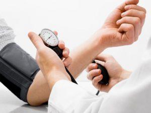 Назван метод контроля артериального давления