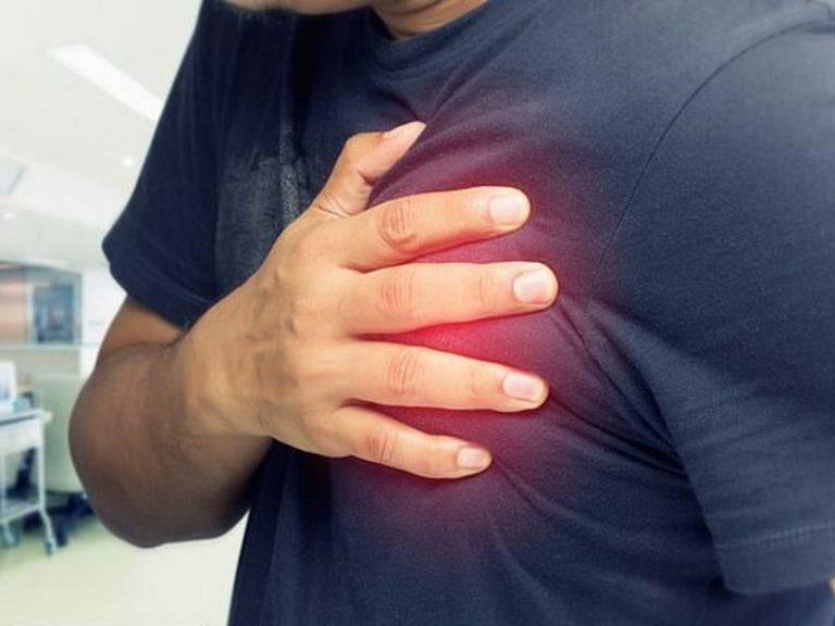 Выживаемость при сердечной недостаточности не изменяется