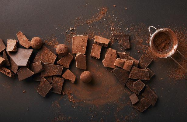 Какао понижает кровяное давление