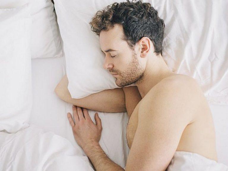 Из-за нехватки сна артерии закупориваются бляшками