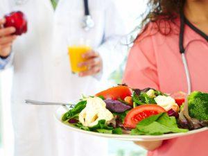 Правила питания для лучшего контроля гипертонии
