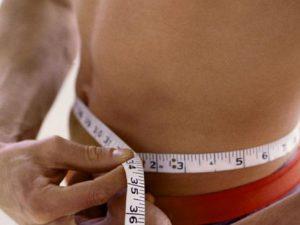 Соотношение талии и роста укажет на проблемы с сердцем