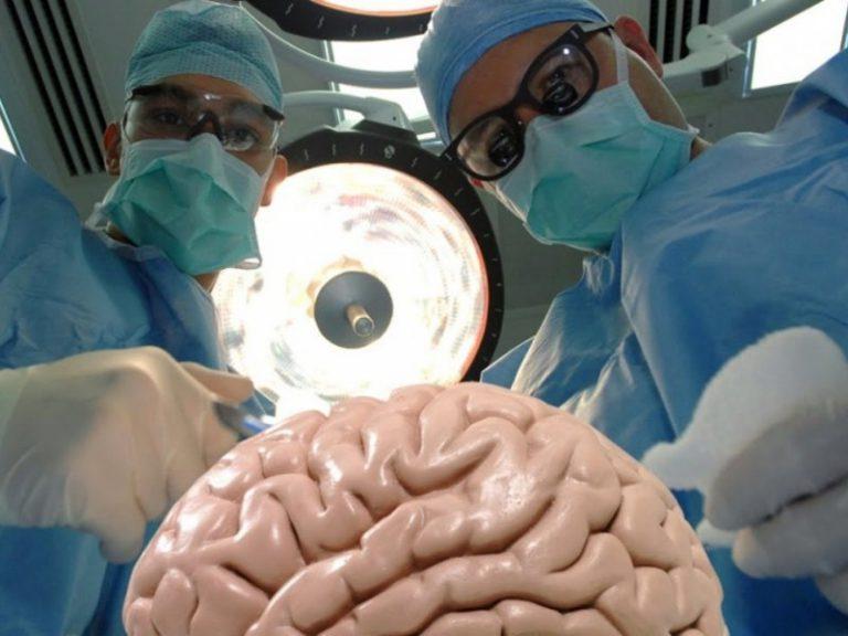 «Зона щекотки» в мозге сделает операции приятными