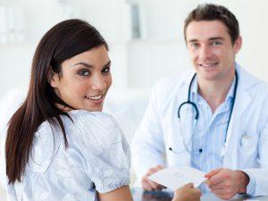 Качественные услуги гинекологов