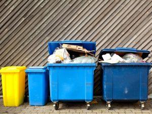 Зачем нужна лицензия на отходы 1-4 классов опасности