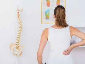 Правильная осанка – залог здоровья спины