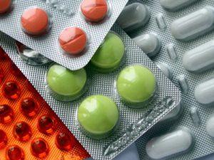 Опасность таблеток для снижения давления