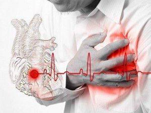 Врачи рассказали о первых симптомах инфаркта