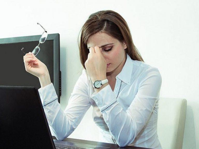 Интеллектуальная работа повышает риск диабета у женщин
