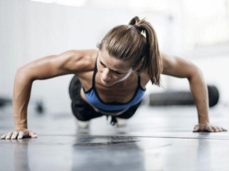 Мышечная сила защищает от развития диабета 2 типа