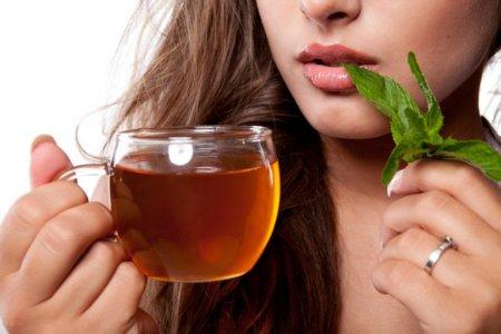 Чашка чая в день защитит сердце