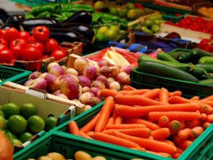 Вегетарианский рацион лечебен при диабете