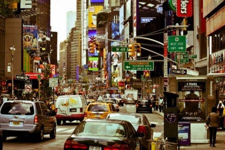 Городской шум повышает риск инсульта и инфаркта