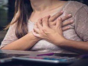 Симптомы проблем с сердцем, которые нельзя игнорировать