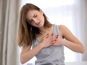 Депрессии и инфаркты могут иметь общую связь в виде воспалений