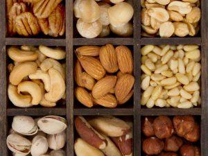 7 самых полезных орехов при диабете