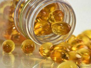 Препарат с рыбьим жиром Vascepa проявил высокую эффективность в предотвращении сердечных приступов