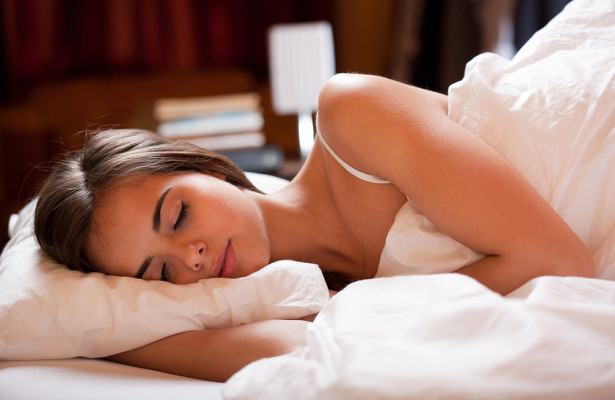 Плохой сон может привести к слабоумию