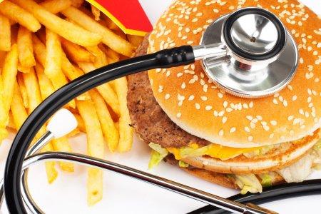 Медики сообщили, что трансжиры действительно вызывают инфаркты и инсульты
