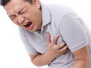 Симптомы инфарктов в поездках игнорировать нельзя