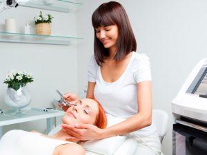 Косметолог. Знакомимся с профессией
