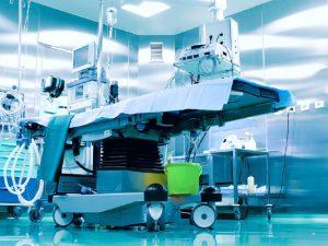 Медицинское оборудование в Москве: широкий выбор и выгодные условия в «Медэкс-Интер»