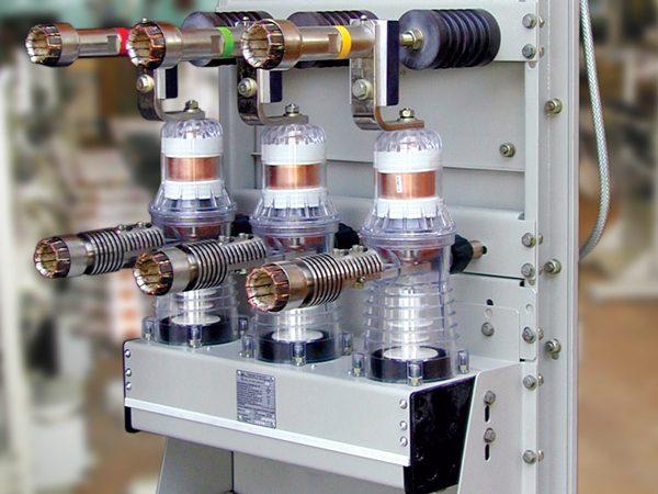 Модернизация электрических сетей: комплексные услуги «Энерготехмонтаж»