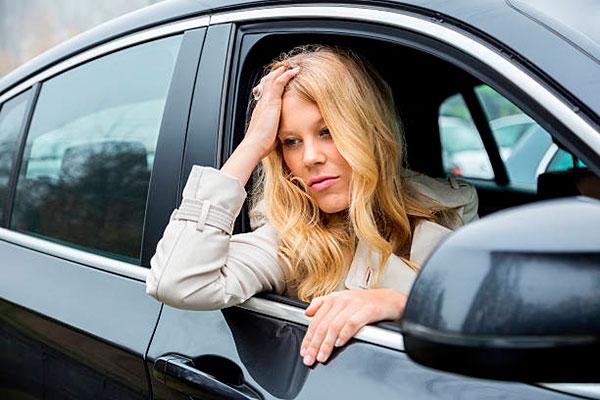 Если укачивает в дороге: 6 советов, как с этим справиться