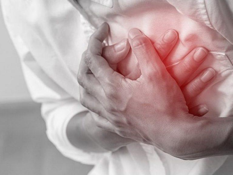 Удар ультразвуком по почкам поможет победить гипертонию