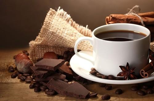 Ежедневная чашка кофе снижает риск развития болезней сердца