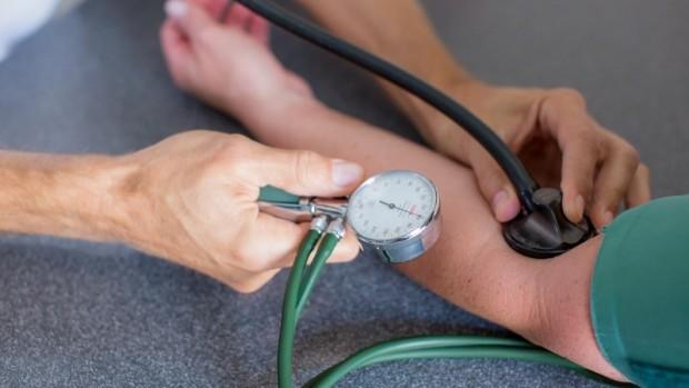 Разрушение нервов в почках предотвратит повышение кровяного давления