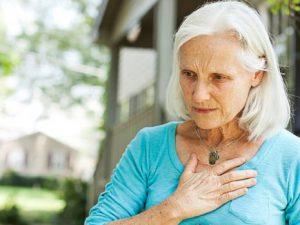 Низкий уровень холестерина может стать причиной развития геморрагического инсульта у женщин