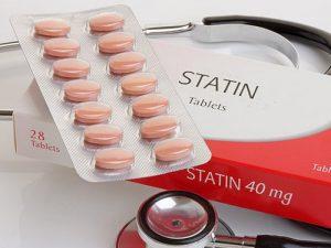 Женщинам с диабетом второго типа реже выписывают статины