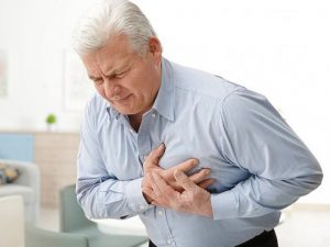 Пульс в 75 ударов в состоянии покоя повышает риск ранней смерти