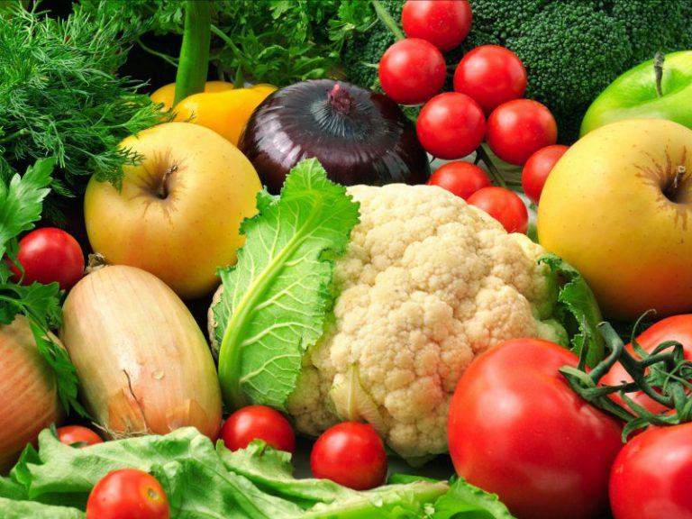 Гликемический индекс под контролем: какие овощи полезно есть при диабете?