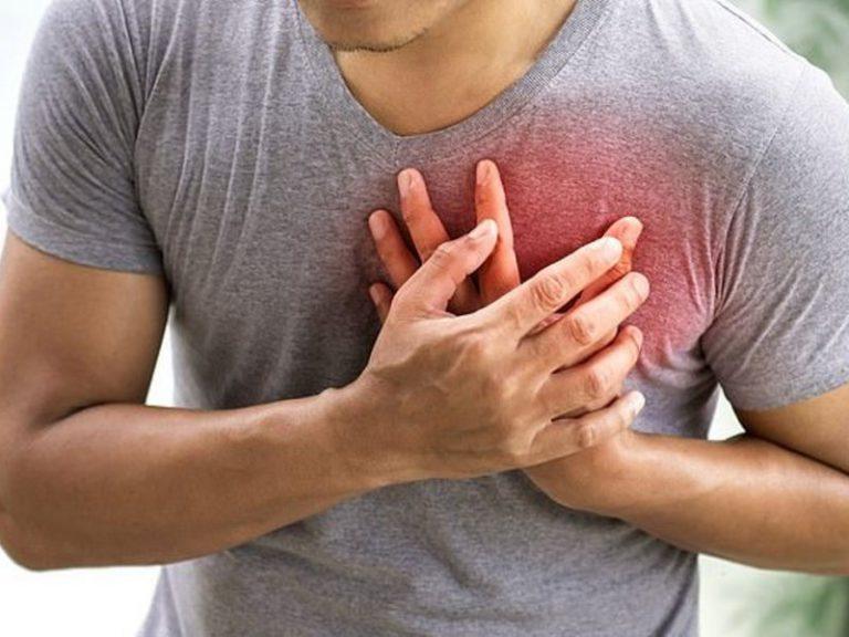 Отказ от завтрака повышает риск смерти от инфаркта