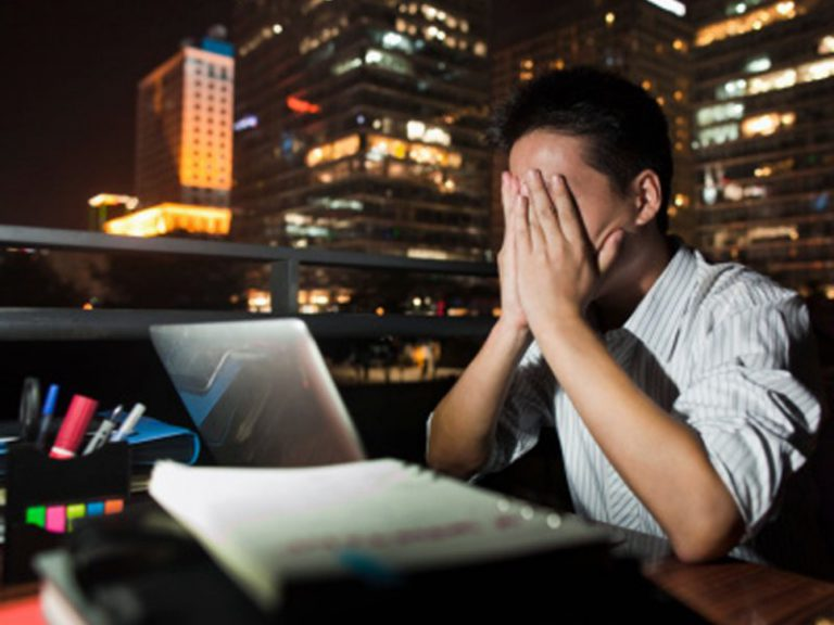 Мутации в отделах головного мозга вызывают синдром хронической усталости