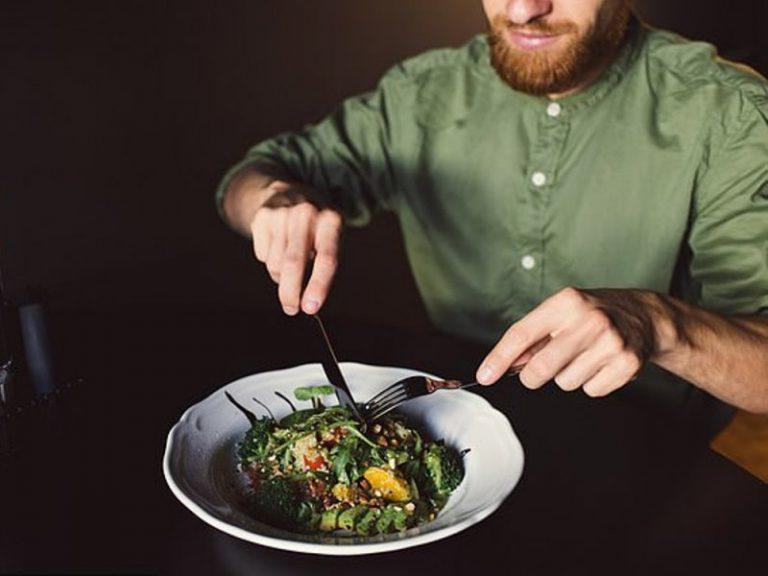Вегетарианское питание может защитить от сердечной недостаточности