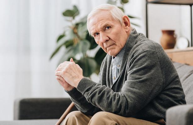 Ученые рассказали, как избежать старческого слабоумия