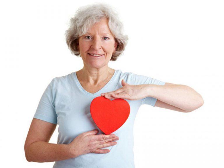 Неверный диагноз и смертность выше: особенности инфаркта миокарда у женщин