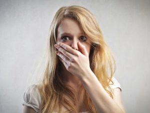 Проблемы в полости рта могут указывать на диабет