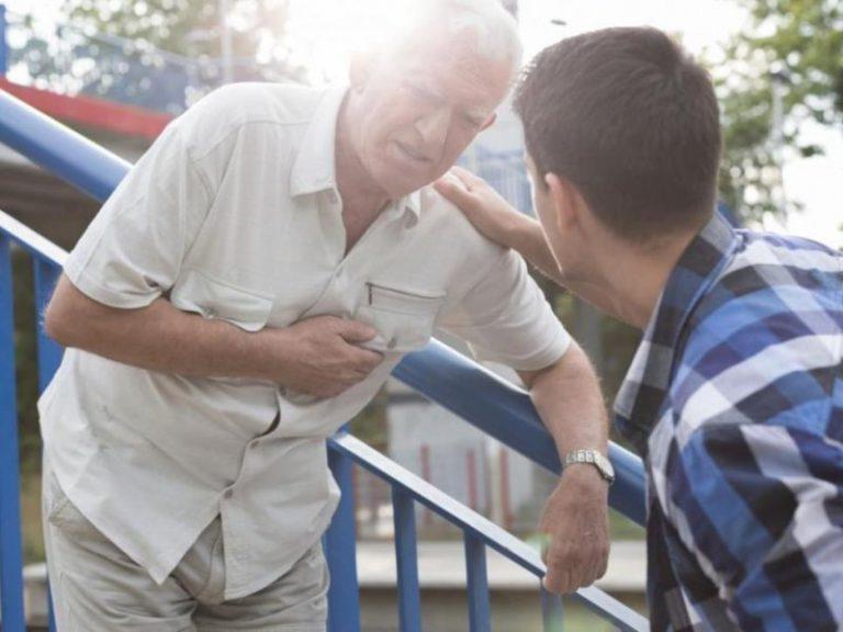 Антикоагулянт может снизить риск сердечной недостаточности