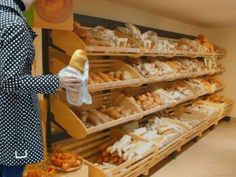 В хлебе содержится вещество пропионат, способствующее ожирению и диабету